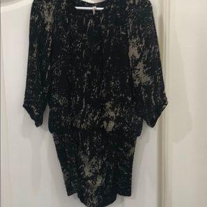 Iro Alba mini dress